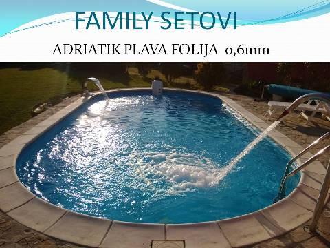 Family setovi
