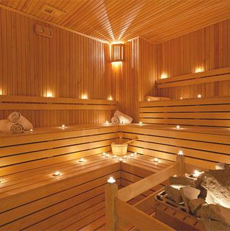 Finske saune