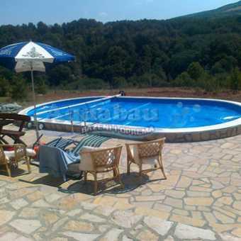 FP SWIM bazeni sa PVC lajnerom