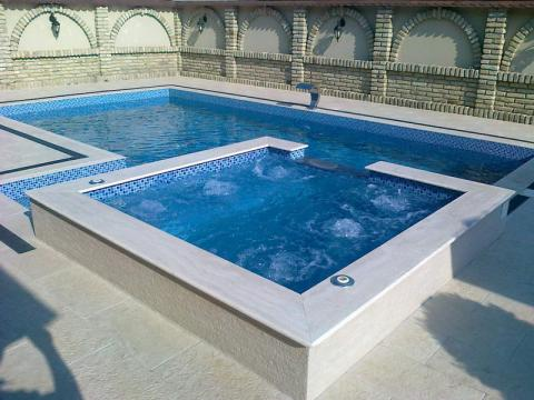 betonski bazeni