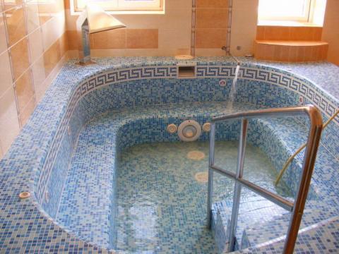 Hidromasažni bazeni